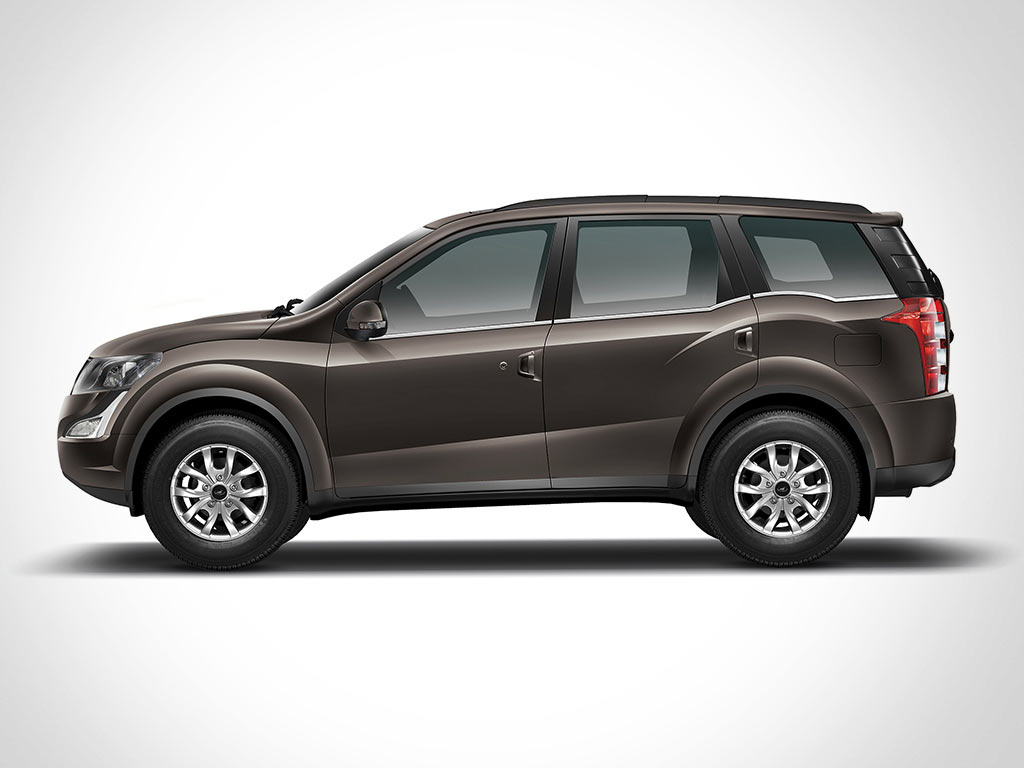2018 Mahindra XUV500 Prices in UAE, Gulf Specs & Reviews ...