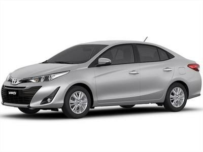 Toyota Yaris Sedan 2018 1 5l Se In Uae New Car Prices