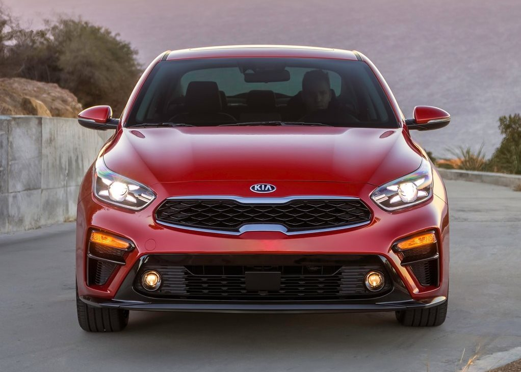 Kia Cerato 2019 2 0l Ex In Uae New Car Prices Specs