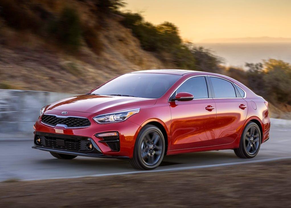 Kia Cerato 2019 2 0l Ex In Uae New Car Prices Specs Reviews Amp
