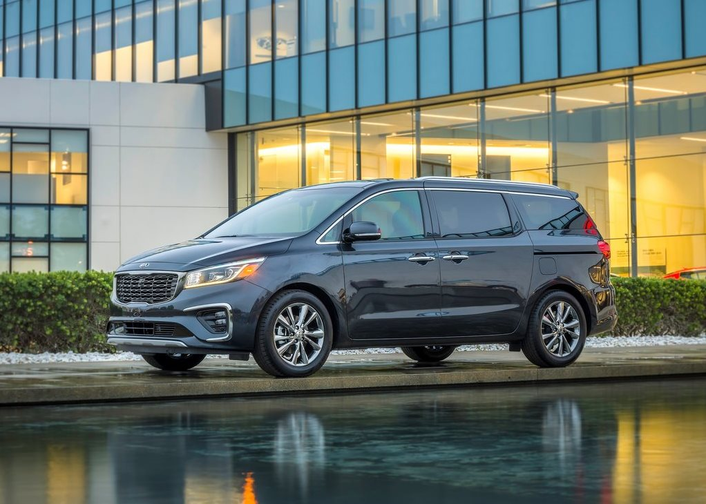 Kia Carnival 2019 3 3l Base In Saudi Arabia New Car Prices Specs