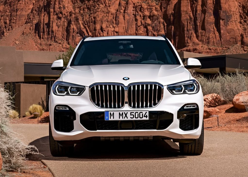 Bmw X5 2019 40i Xdrive In Uae New Car Prices Specs