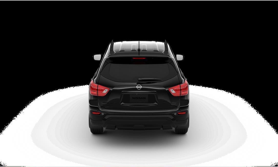 Nissan Pathfinder 2019, United Arab Emirates