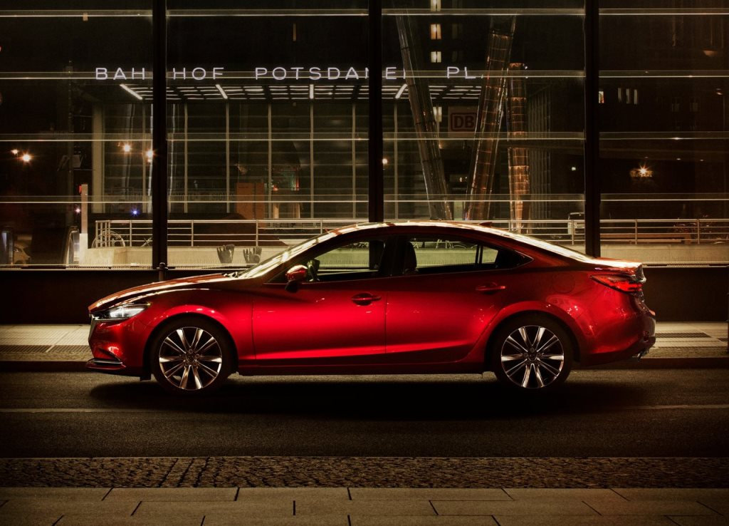 mazda 6 2019 2 0 in qatar  new car prices  specs  reviews  u0026 photos