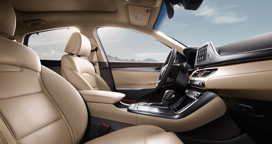 Hyundai Azera 2019 3 5l V6 Base In Uae New Car Prices