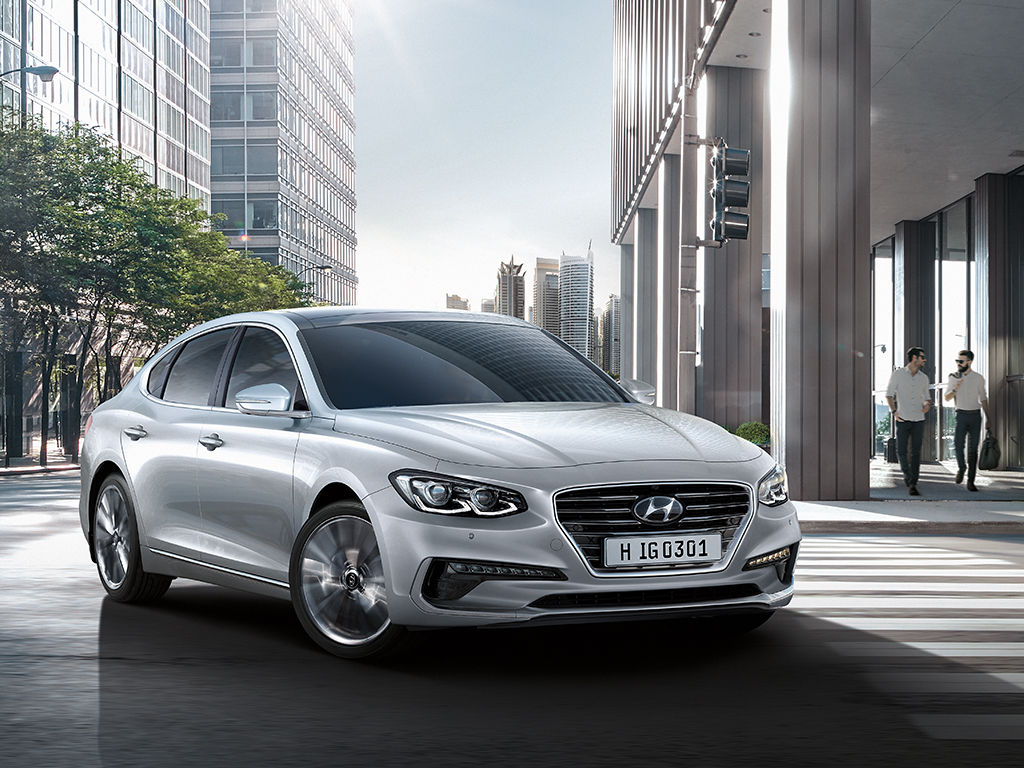Hyundai Azera 2019 3 5l V6 Base In Saudi Arabia New Car Prices