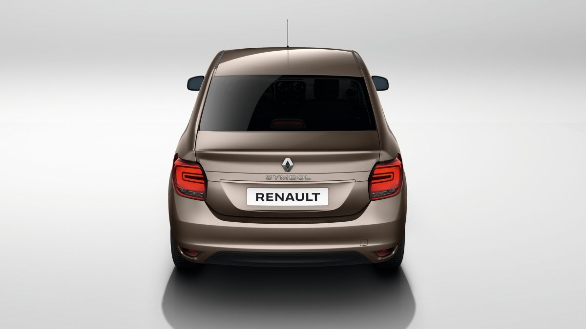 Renault Symbol 2019 1 6l Se In Uae New Car Prices Specs Reviews