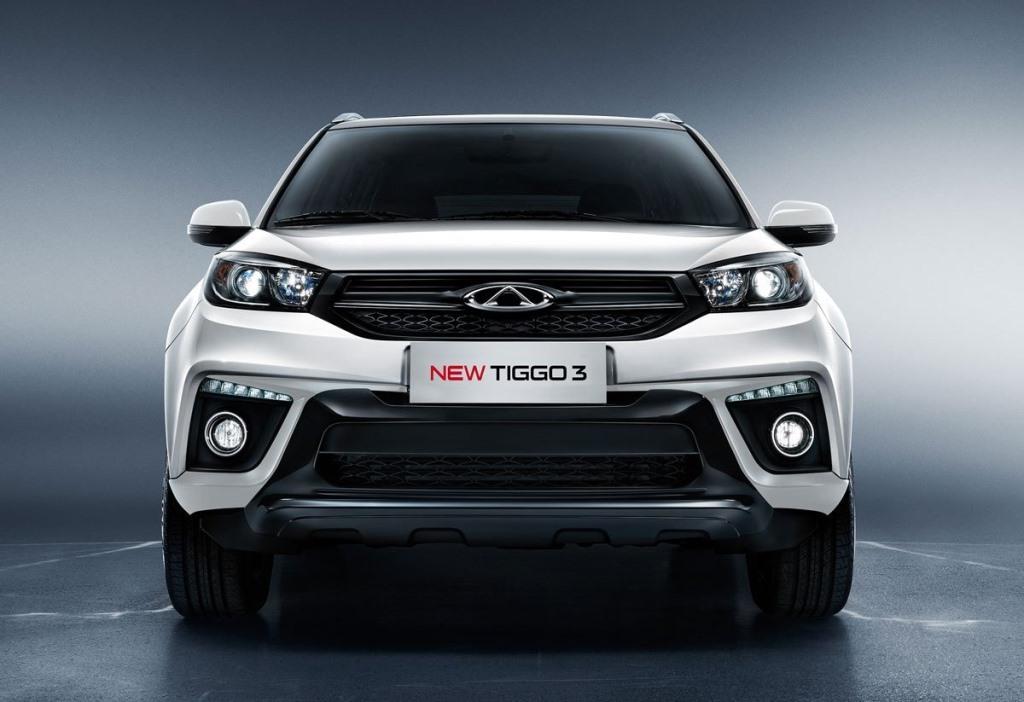 Chery Tiggo3 2019 2.0L Basic in Bahrain: New Car Prices ...