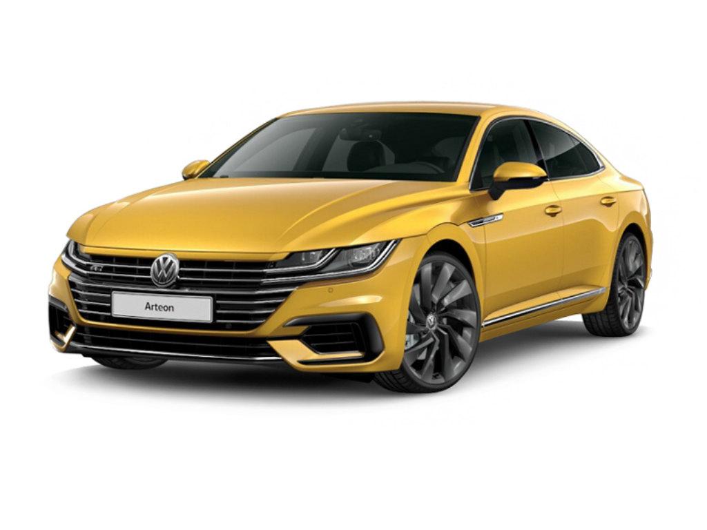 Volkswagen Arteon 2019, Saudi Arabia