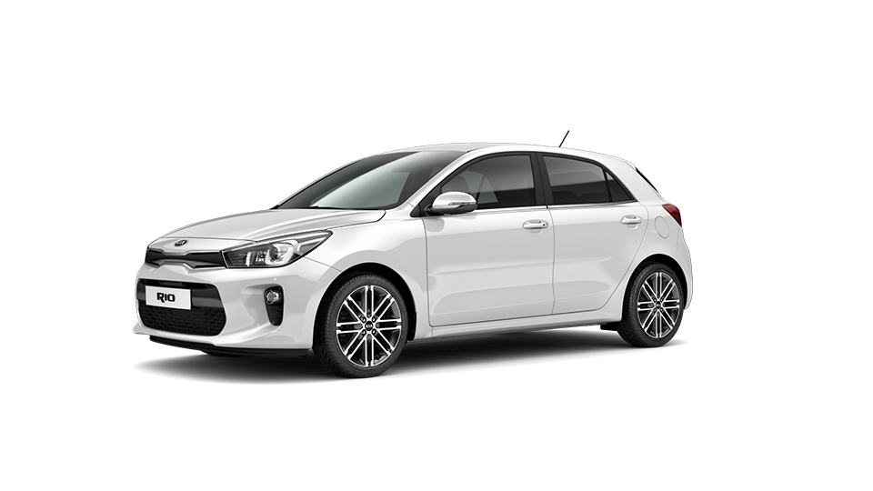Kia Rio Hatchback Price In Uae New Photos And Specs Yallamotor