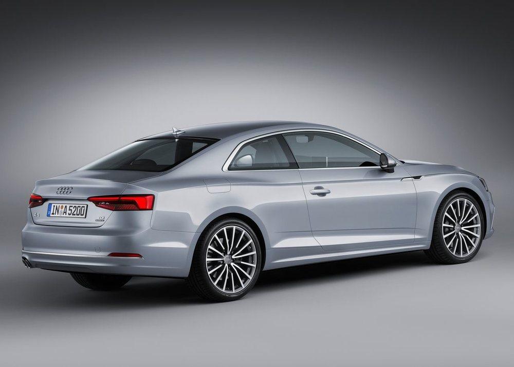 Audi A5 Coupe 2019 45 TFSI quattro Design 252 HP in Kuwait ...