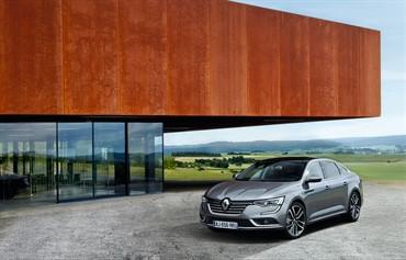 Renault Talisman 2019, Saudi Arabia