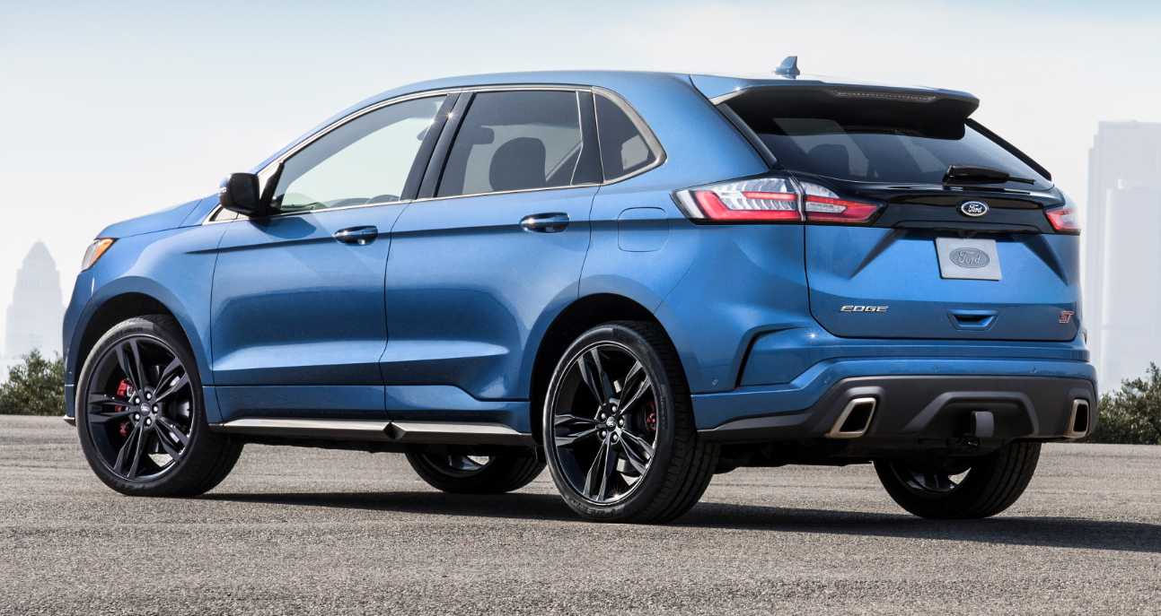 Ford Edge 2019 Trend In Uae New Car Prices Specs Reviews Amp Photos Yallamotor