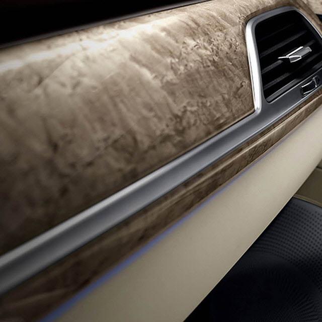 قائمة صور السيارة لل جينيسيس جي90 2019 5.0L V8 Royal