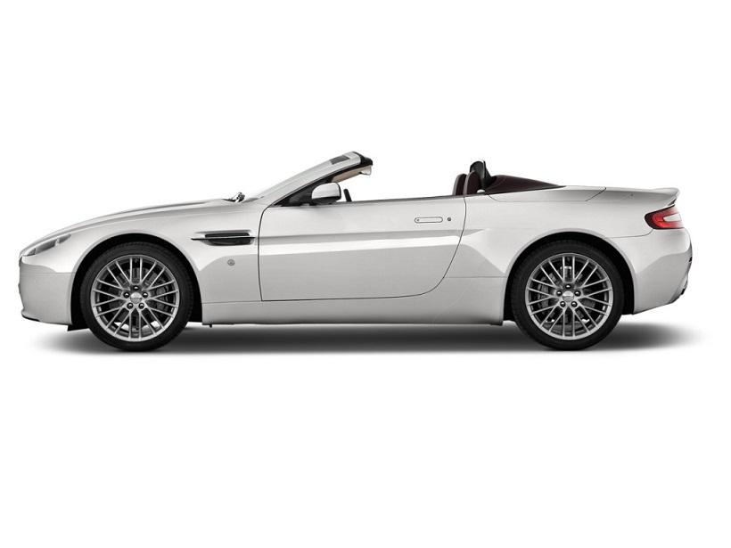 Aston Martin Vantage Roadster 2019, Saudi Arabia