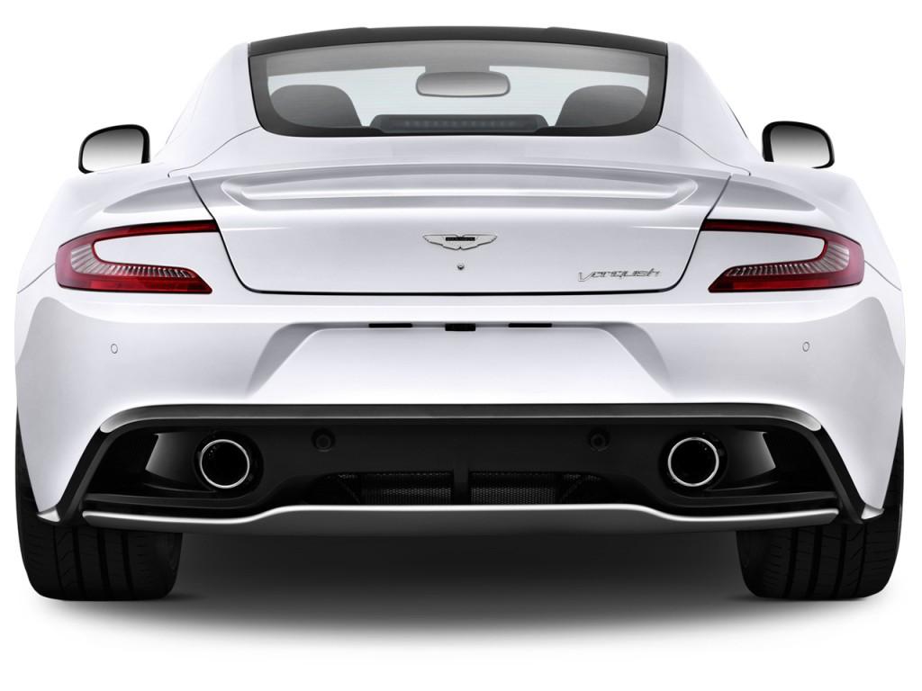 Aston Martin Vanquish 2019, Saudi Arabia
