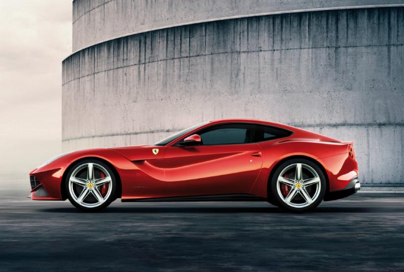 Ferrari F12 Berlinetta 2019 Coupe In Egypt New Car Prices Specs