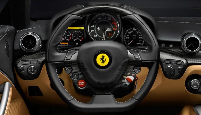 Ferrari F12 Berlinetta 2019 Coupe In Bahrain New Car Prices Specs