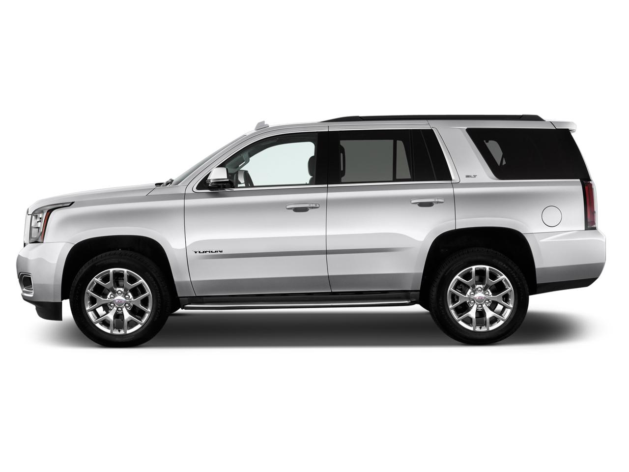 GMC Yukon 2019 5.3L SLE (2WD), Saudi Arabia