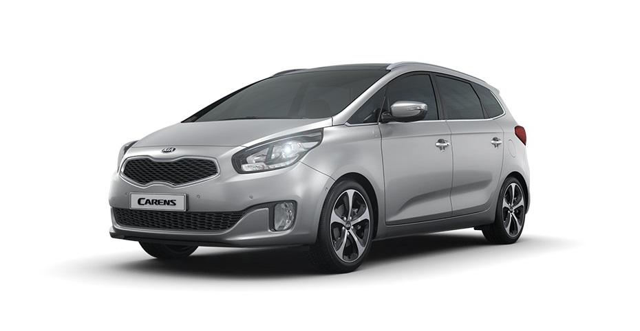 Kia Carens Price In Uae New Kia Carens Photos And Specs Yallamotor