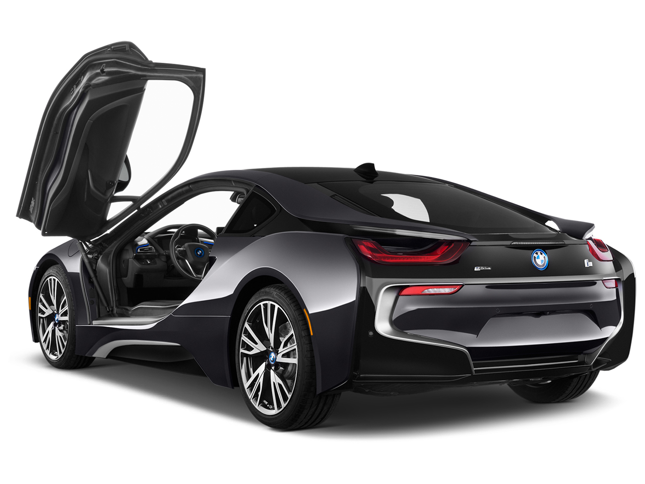 Bmw I8 2019 Plug In Hybrid In Qatar New Car Prices Specs Reviews