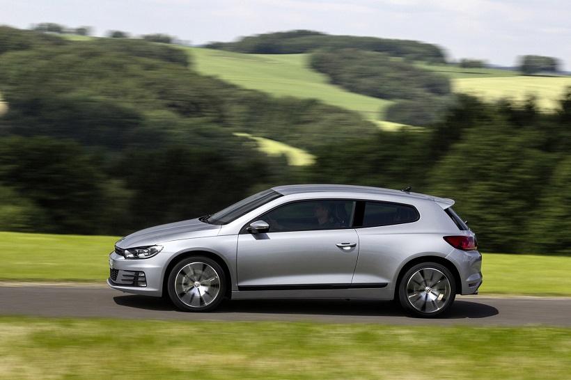Volkswagen Scirocco 2019 1.4L TSI in Qatar: New Car Prices ...