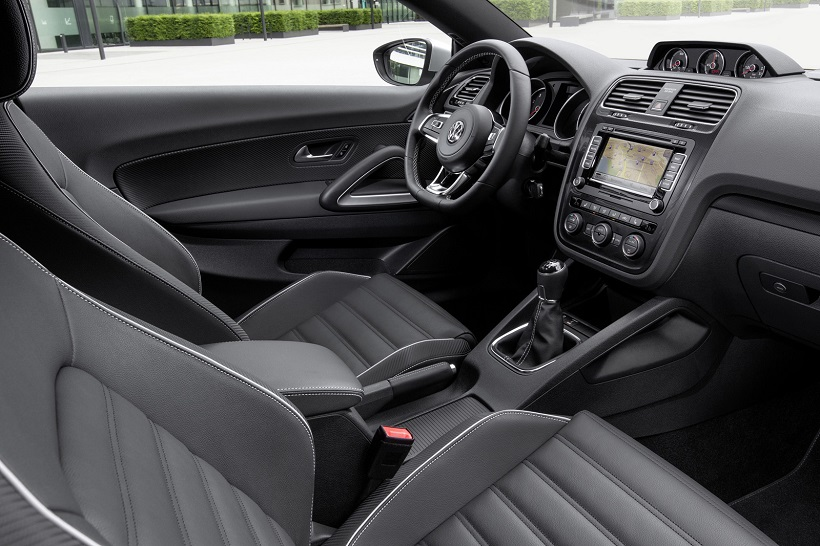 Volkswagen Scirocco 2019 2 0L R in Egypt: New Car Prices