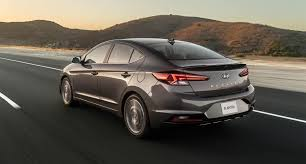 Hyundai Elantra 2019, Saudi Arabia