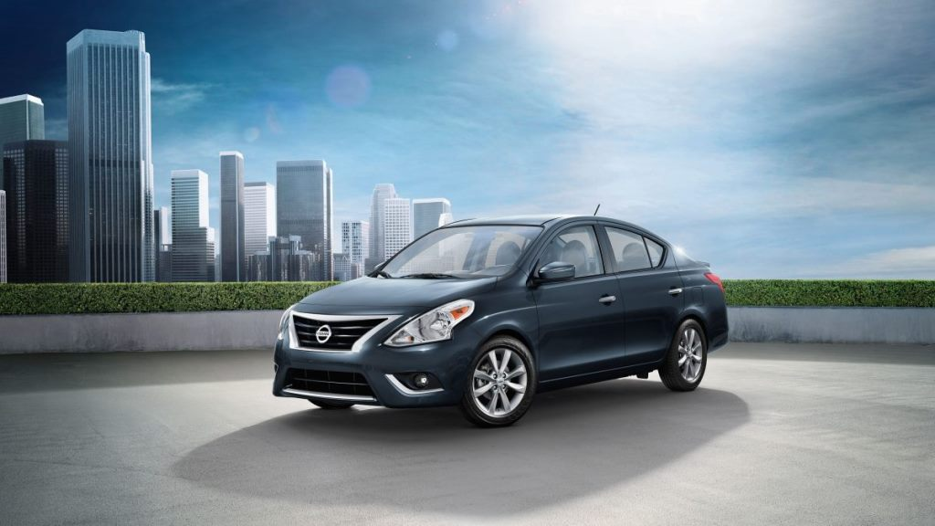 Nissan Sunny Price in Qatar - New Nissan Sunny Photos and Specs
