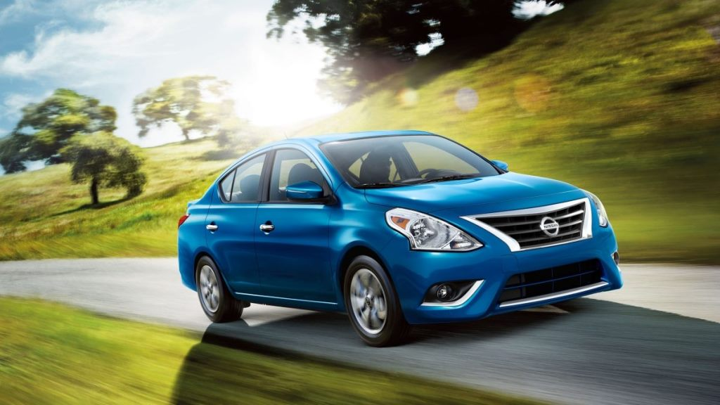 Nissan Sunny 2019 1 5l S In Uae New Car Prices Specs Reviews Amp
