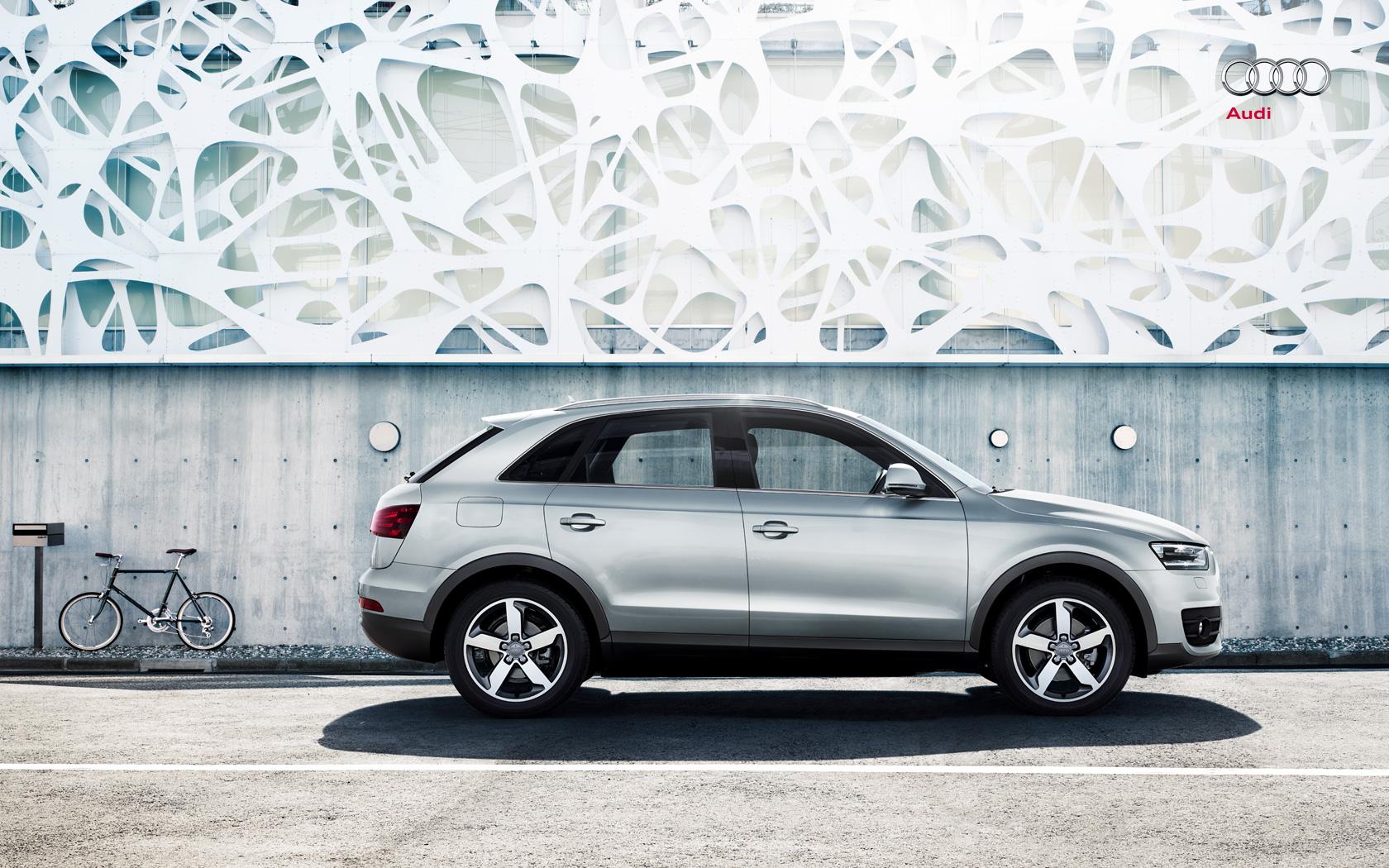 Kelebihan Audi Q3 2012 Murah Berkualitas