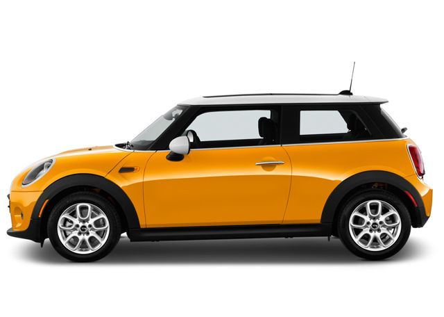 Mini Hatch 2019 5-Door Cooper S, Saudi Arabia