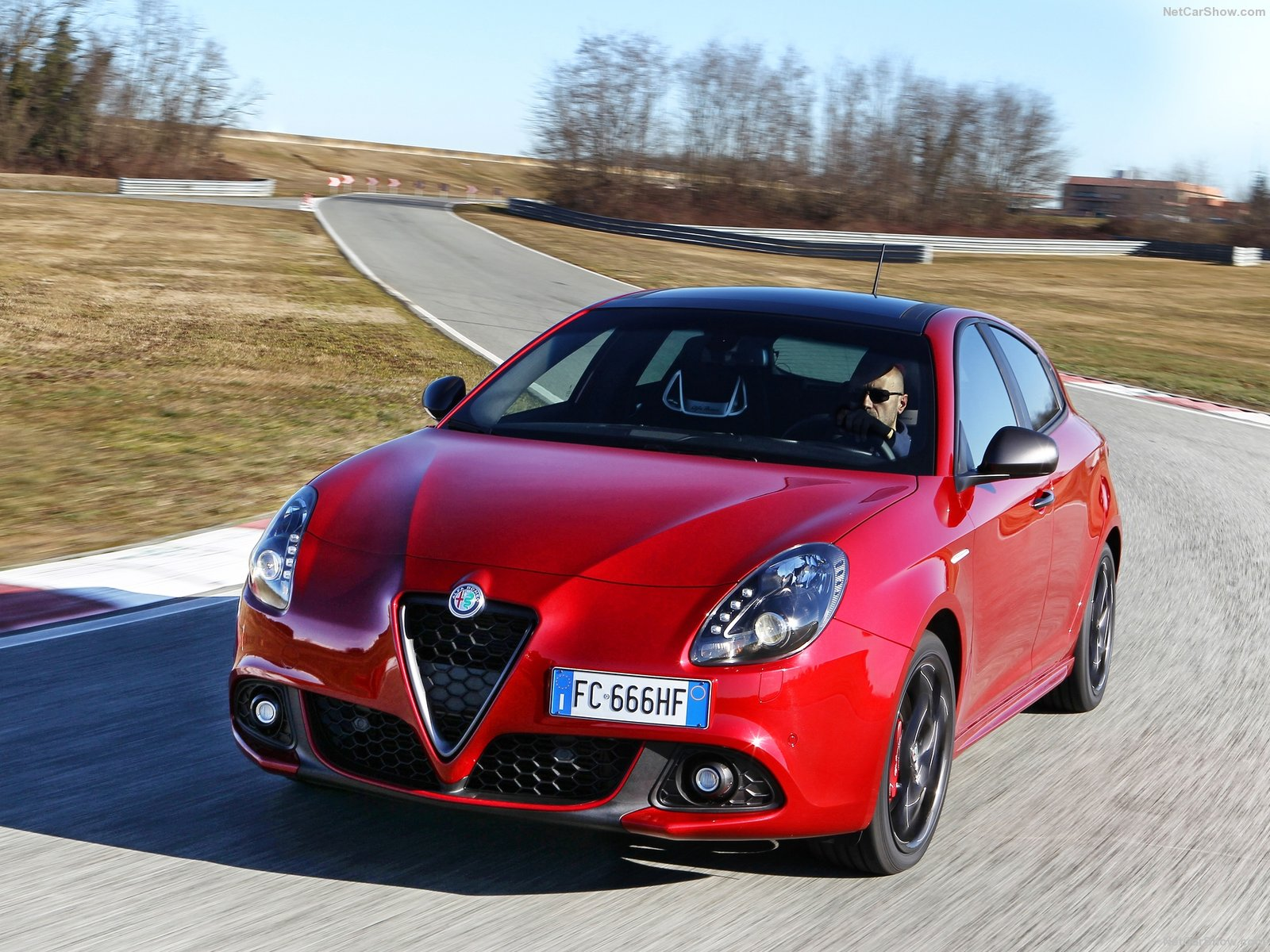 Alfa Romeo Giulietta 2019 Veloce In Uae New Car Prices Specs