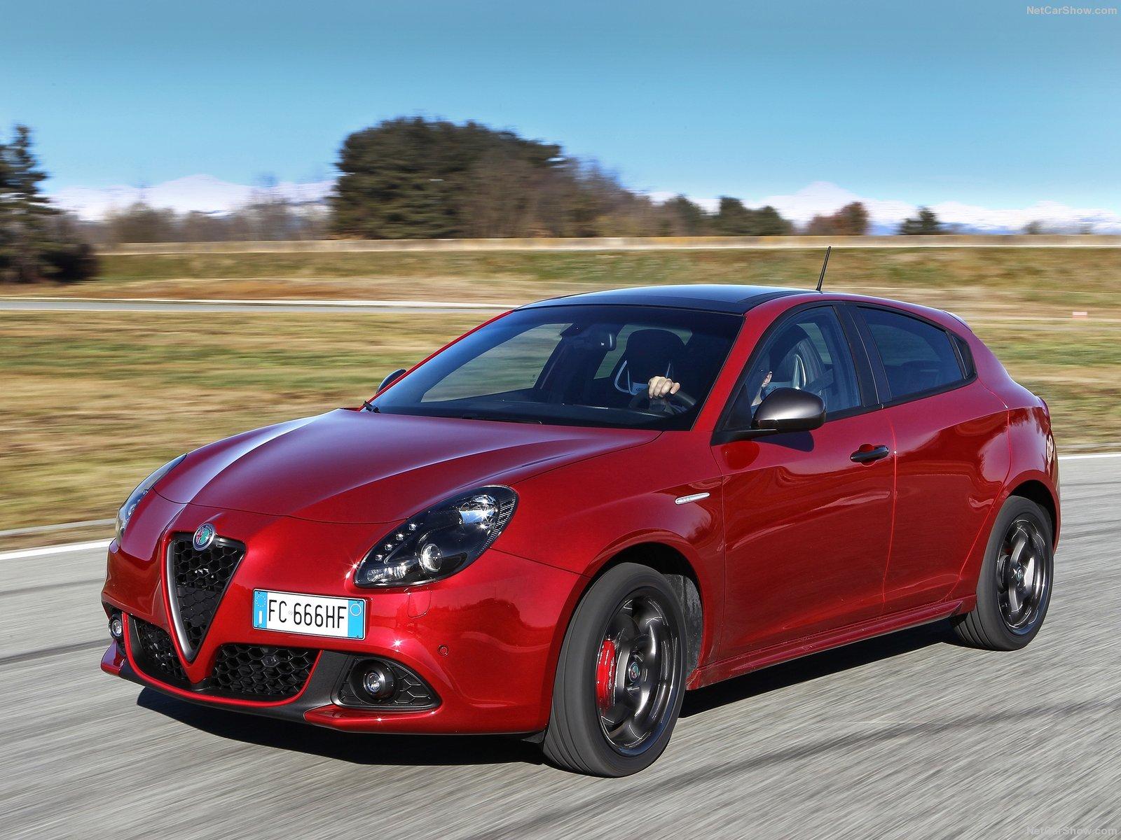 Alfa Romeo Giulietta 2019 Veloce In Qatar New Car Prices Specs