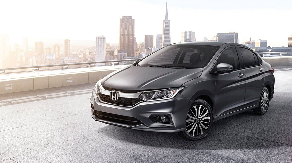 Toyota Certified Pre Owned >> Honda City Price in Saudi Arabia - New Honda City Photos and Specs | YallaMotor