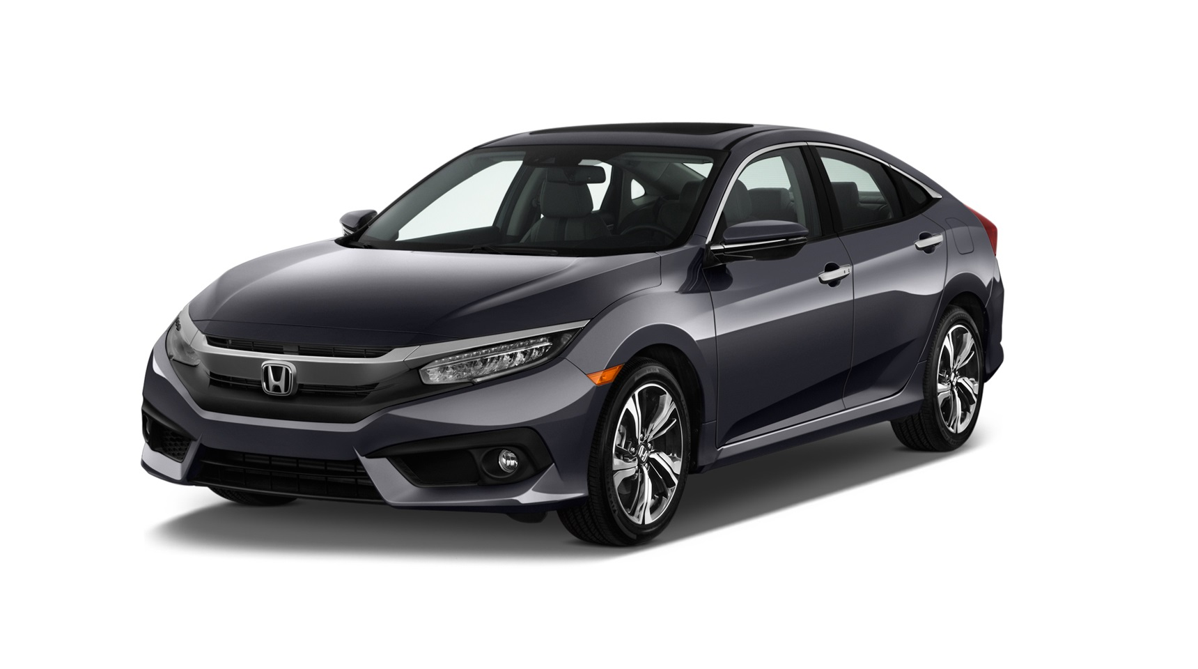 Honda Civic 2019 1 6l Dx In Uae New Car Prices Specs