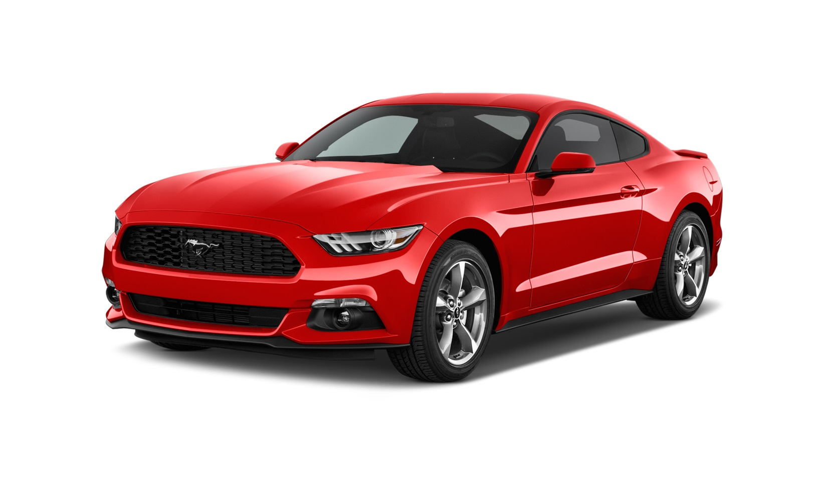 Ford Mustang Price In Uae