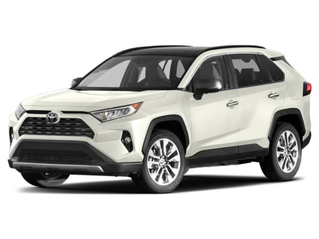 Toyota Rav4 2019, Saudi Arabia