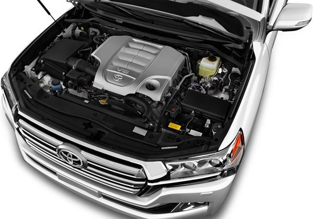 Toyota Land Cruiser 2019 5 7l Vxr In Uae New Car Prices Specs