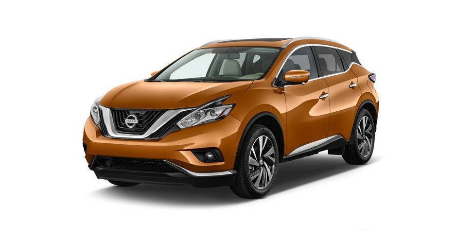 Nissan Murano 2019 3 5l Le In Qatar New Car Prices Specs