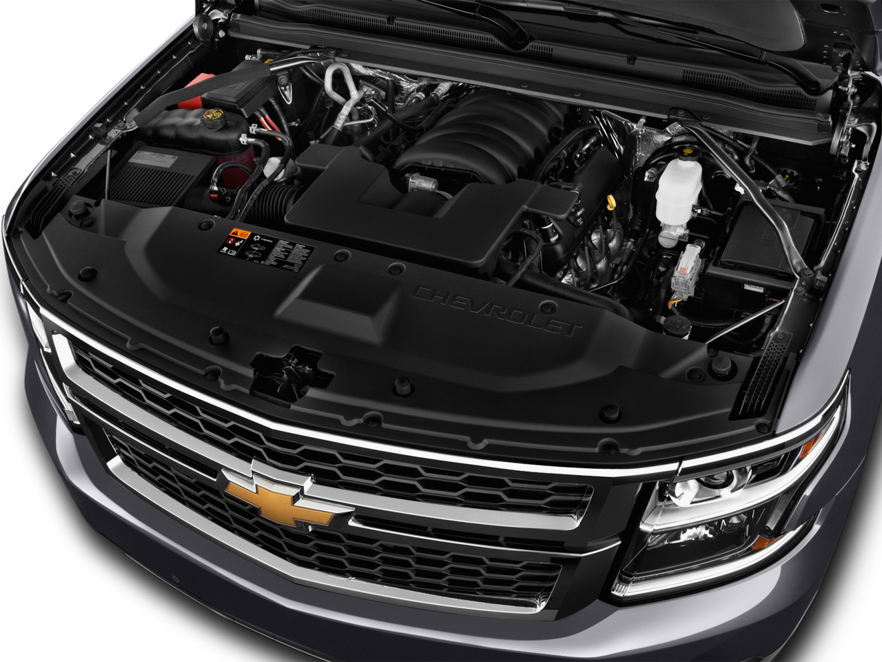 Car Pictures List for Chevrolet Suburban 2019 5.3L LS 2WD ...