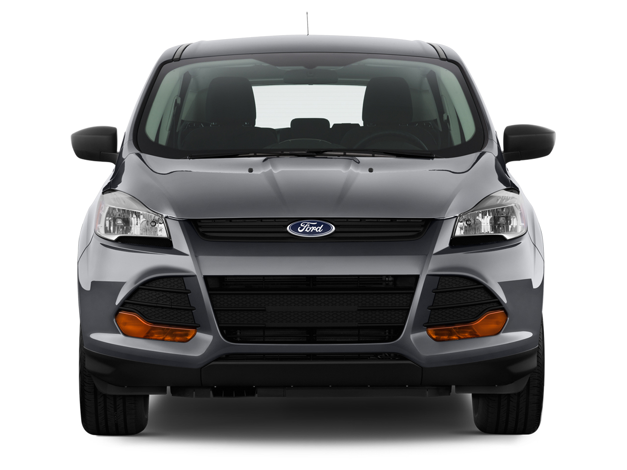 Ford Escape 2019, Saudi Arabia