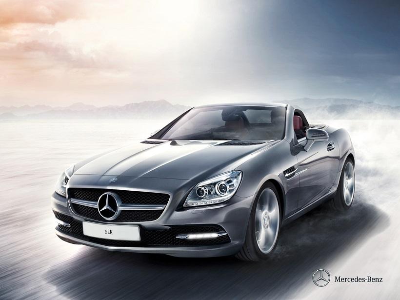Mercedes Benz Slk Class 2019 Slk 300 In Saudi Arabia New Car Prices