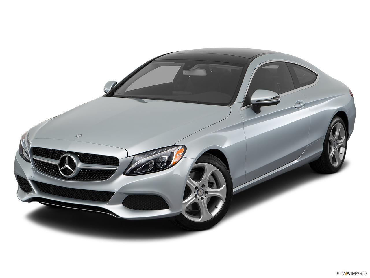 Mercedes-Benz C-Class Coupe 2019, Saudi Arabia