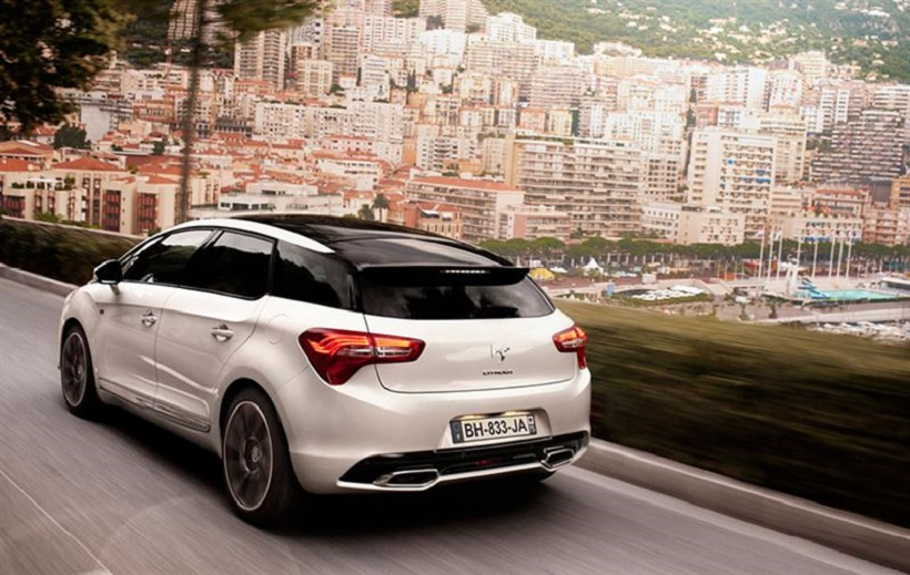 Citroen DS5 2019 So Chic 1.6 in Egypt: New Car Prices ...