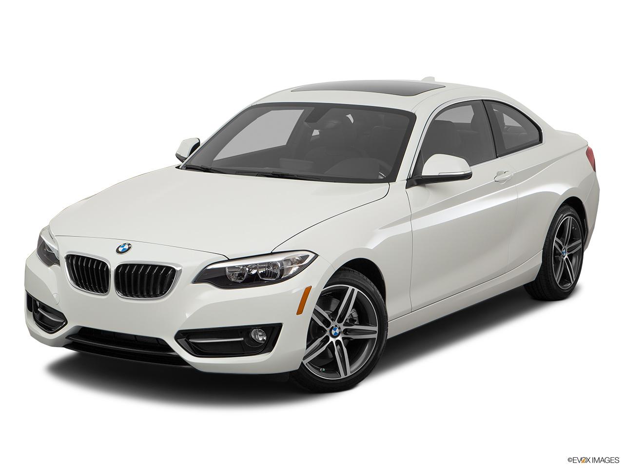 BMW 2 Series Coupe 2019, Saudi Arabia