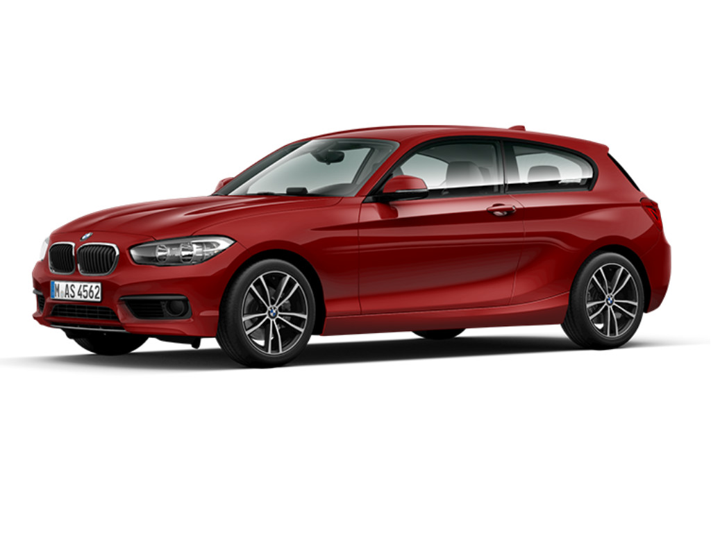 BMW 1 Series 2019, Saudi Arabia
