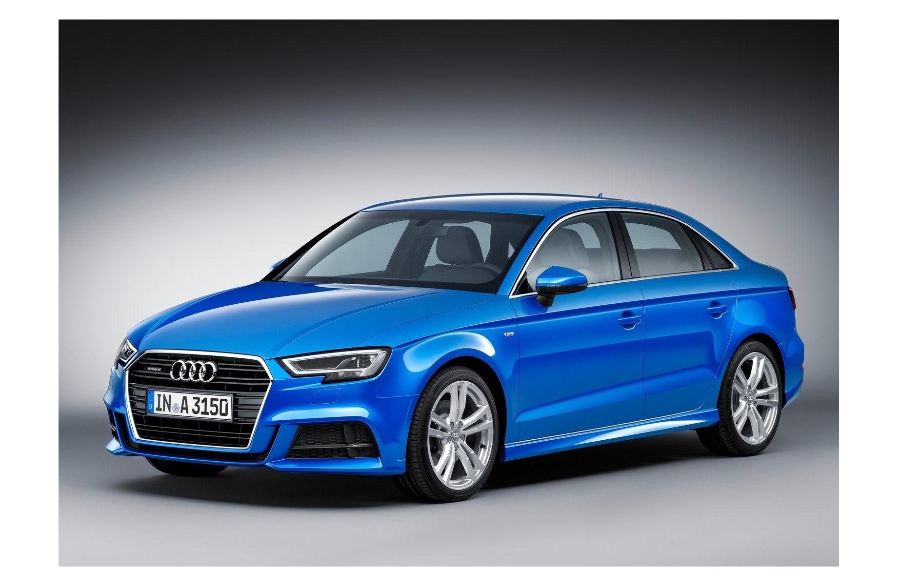 Audi A3 Sedan Price in UAE - New Audi A3 Sedan Photos and Specs | YallaMotor