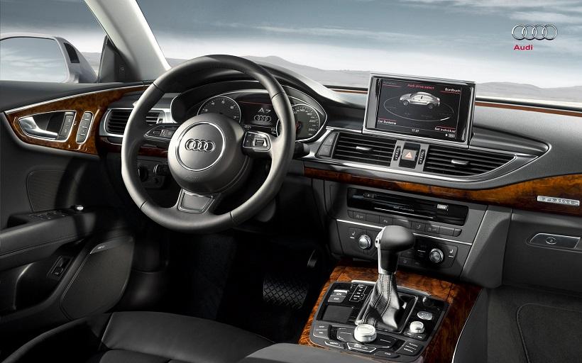 Audi A7 2019 35 Fsi Quattro 220 Hp In Uae New Car Prices Specs