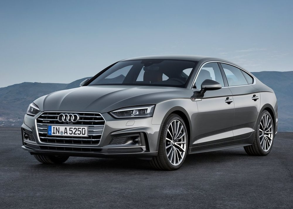 Audi A5 Sportback Price In Uae New Audi A5 Sportback Photos And